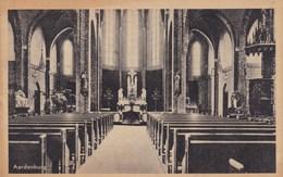 Aardenburg, Binnenzicht Kerk (pk42824) - Andere