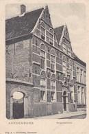 Aardenburg, Burgerweeshuis (pk42827) - Andere