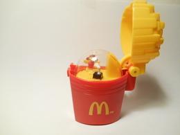 McDonald's Heppy Meal 1996 - McDonald's