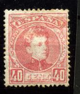 2002- España Nº 251 - Unused Stamps