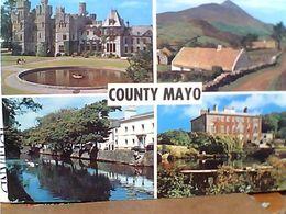 IRELAND -  COUNTY MAYO V1974 GN21179 - Mayo