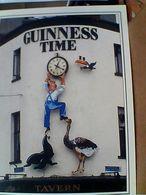 IRELAND -  GUINNESS TIME  TAVERN N1995 GN21180 - Irlanda
