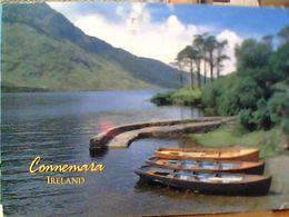 IRELAND -  GALWAY CONNEMARA VB1995 GN21181 - Galway