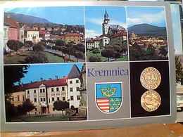 SLOVAKIA - KREMNICA V1980 GN21189 - Slovacchia