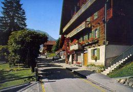 Champery - 32202 - Formato Grande Viaggiata – E 4 - Suisse