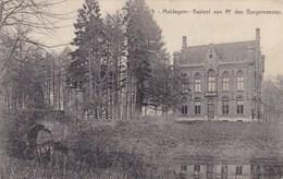 Maldegem, KAsteel Van Mr Den Burgemeester (pk42855) - Maldegem