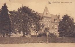 Maldegem, Maldeghem, Het Ouderlingen Huis (pk42856) - Maldegem