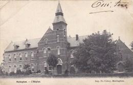 Maldegem, Maldeghem, L'Hôpital (pk42857) - Maldegem