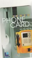 LENSO  Thai - Téléphones