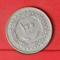 LIBYA 100 DIRHAMS 1975 -    KM# 17 - (Nº20304) - Libye