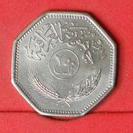 IRAQ 250 FILS 1980 -    KM# 147 - (Nº20308) - Iraq