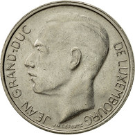 Luxembourg, Jean, Franc, 1982, TTB+, Copper-nickel, KM:55 - Luxembourg