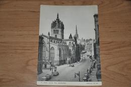 42- Giles  Royal Mile Edinburgh Cars - Midlothian/ Edinburgh