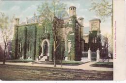 Connecticut New Haven Yale Art School - New Haven
