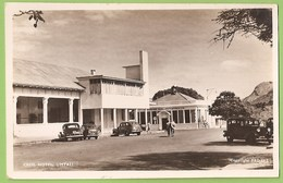 Umtali - Mutare - Cecil Hotel - Standadr Bank - Old Cars - Voitures - Rhodesia - Zimbabwe - England - Zimbabwe