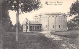 "Camp De Beverloo - ""Malakoff"", Prison Militaire. - Leopoldsburg (Kamp Van Beverloo)"