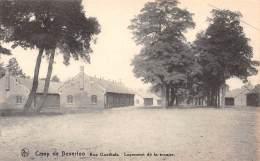 Camp De Beverloo - Rue Goethals - Logement De La Troupe - Leopoldsburg (Kamp Van Beverloo)