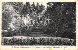 Le Calvaire De MORESNET - La 12me Station - Blieberg