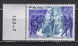 MONACO 1979 N° 1179 - NEUF** - Monaco