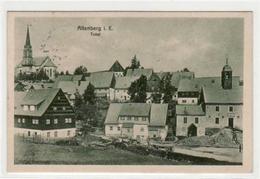 39029472 - Altenberg Gelaufen Von 1926. Leichte Stempelspuren, Sonst Gut Erhalten. - Altenberg