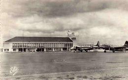 Aéroport  - TARBES-OSSUN-LOURDES - Tarbes