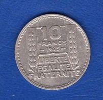 10  Fr  1945  Rameaux Courts - France