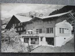 Hotel Pension Sternen - Weissenburg