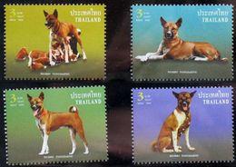 Thailand Stamp 2006 Khun Tongdaeng - Thailand
