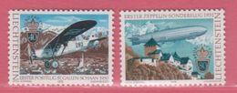 1979 ** (sans Charn., MNH, Postfrish)  Mi  723/4 Yv  664/5  ZUM  661/2 - Unused Stamps