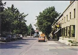 57------RARE----MAIZIERES LES METZ--rue Du 4 Septembre--voir 2 Scans - Otros Municipios