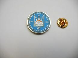Beau Pin's , 100th Anniversary Of The Ukrainian Orthodox Church , église Orthodoxe Ukraine - Villes
