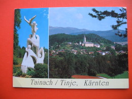 Tainach/Tinje - Austria