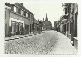 Loenhout   *  Kapelstraat  (CPM) - Wuustwezel