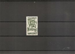 Sarre ( 146 XXX -MNH) - 1920-35 Société Des Nations