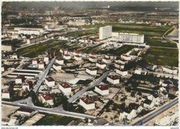 57) FLORANGE : Vue Aérienne - Oury-Est - Building, Place D'Harling - Other Municipalities