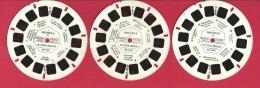 View Master - BK 0691/93 - Sneeuwwitje En De Zeven Dwergen - 1980 - Lot 151 - Visionneuses Stéréoscopiques