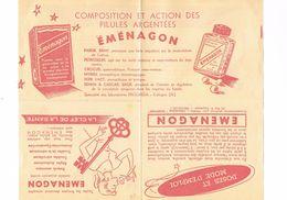EMENAGON - Publicités