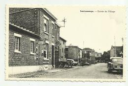 Lantremange    *  Entrée Du Village - Borgworm