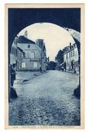 57 MOSELLE - PHALSBOURG La Ville De La Porte D'Allemagne (voir Descriptif) - Phalsbourg