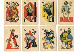 Speel Kaarten - Kartenspiele (traditionell)