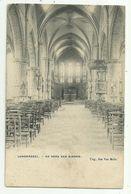 Londerzeel   *  De Kerk Van Binnen - Londerzeel