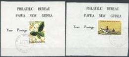 """Papouasie 3val """"1er Jour"""" - Papouasie-Nouvelle-Guinée"""
