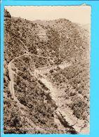 Cp  Carte  Postale  - Gorges Du Doux A Mordane - Other Municipalities