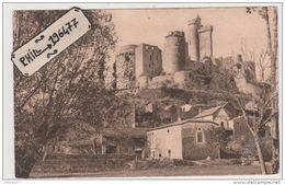 47 Lot Et Garonne - Cpa / Château De Bonaguil. Non Circulé. - France