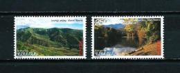 Armenia  Nº Yvert  313/14  En Nuevo - Armenia
