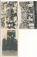 LEGE - 3 Cartes Photos - Legé