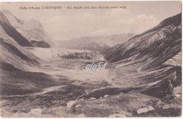 Aosta Courmayeur Chalet Allée Blanche Animata - Italy