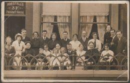 Horsfall's Prospect House - RP Postcard - Postcards
