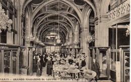 75 PARIS  Grands Magasins Du LOUVRE  Le Hall De La Mode - Frankreich