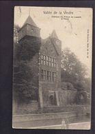 CPA BELGIQUE - TROOZ - Vallée De La Vesdre - Château Du Prince De Lamark à Trooz - TB PLAN Animation 1904 - Trooz